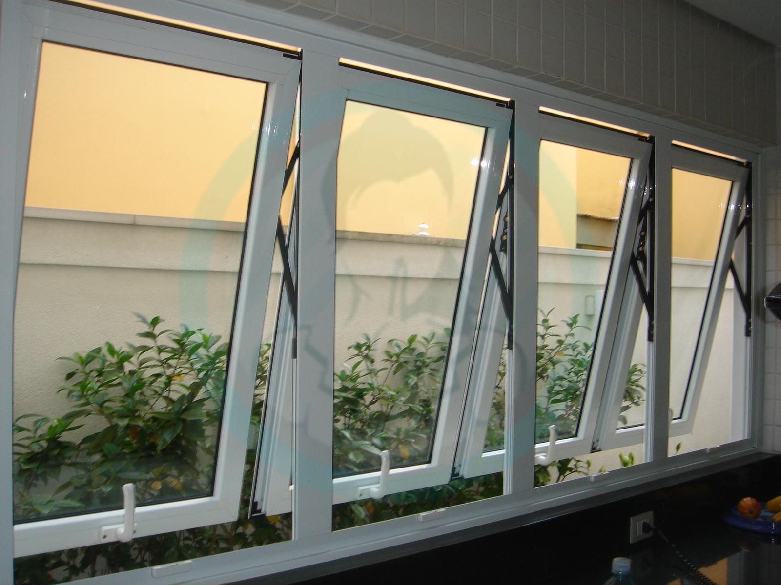 #9B7A30 Janela termoacústica para cozinha – Atenua Som – Janelas e Portas  1114 Portas E Janelas De Aluminio Para Cozinha